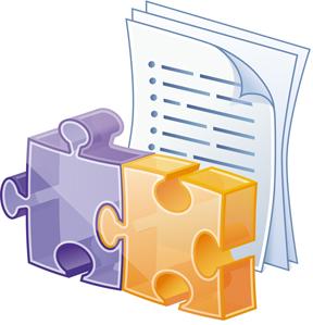 Встроенный конструктор документов